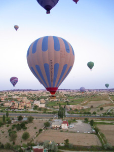 Photo of Cappadocia, Turkey